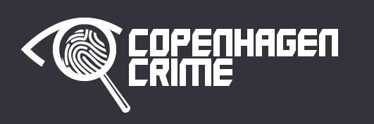 Copenhagen crime logo
